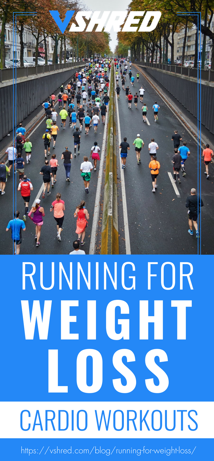Running for Weight Loss   Cardio Workouts