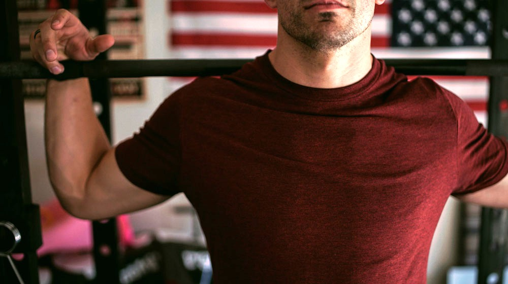 Feature | Types of Muscles That You Can Bulk Up