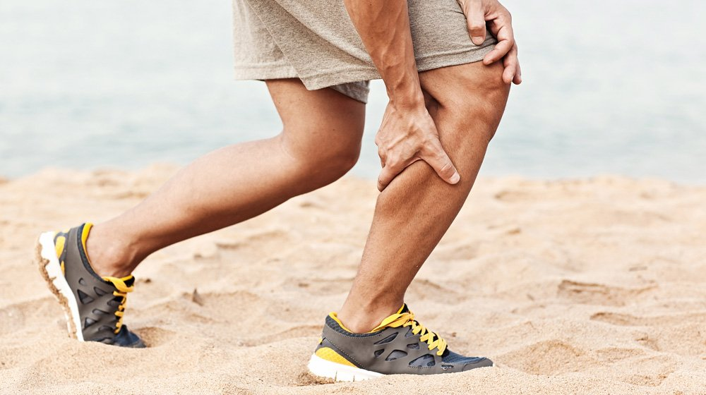 Muscles Cramping? Tips And Tricks To Help   muscle cramps treatment