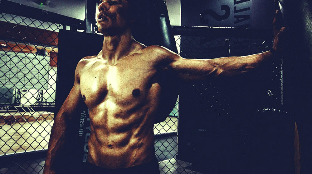 Feature   6 Pack Workout to Build a Strong Core: Get Abs Faster   6 pack abs program