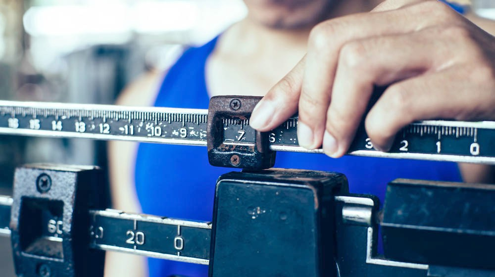 Why Am I Gaining Weight While Working Out?