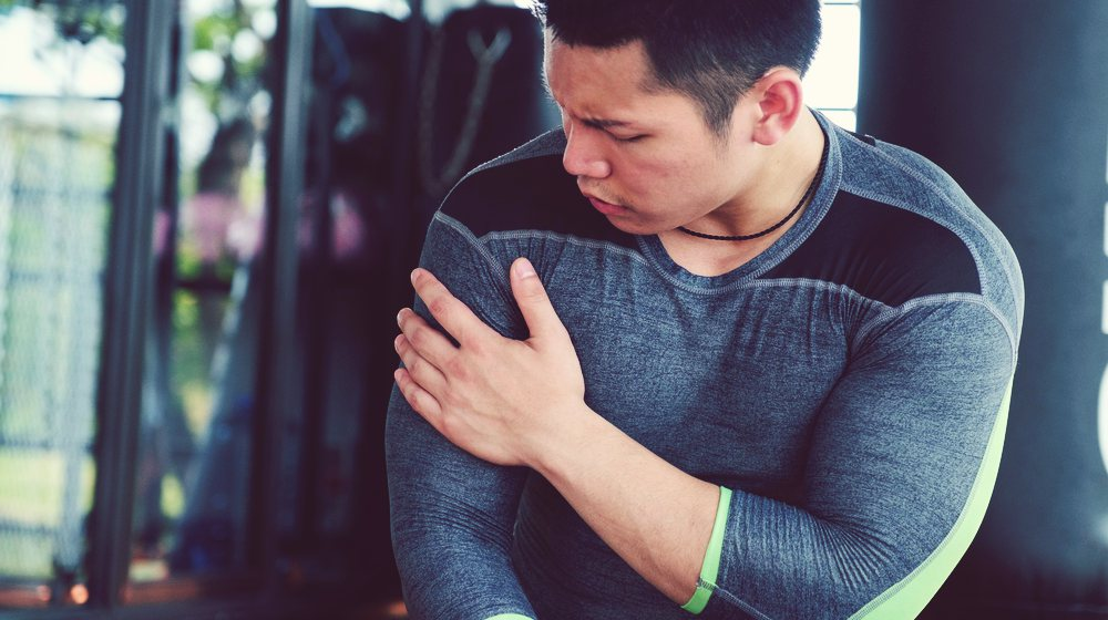 How To Work Out If You Have A Strained Muscle | muscle sprain