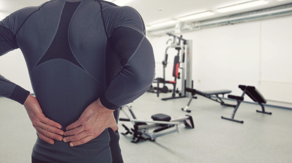 Feature | The Worst Exercise For Lower Back Pain Relief | get rid of lower back pain