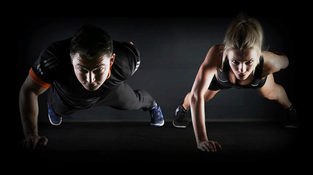 Feature | Top 30 Day Workout Challenges For Maximum Results | 30 day cardio challenge