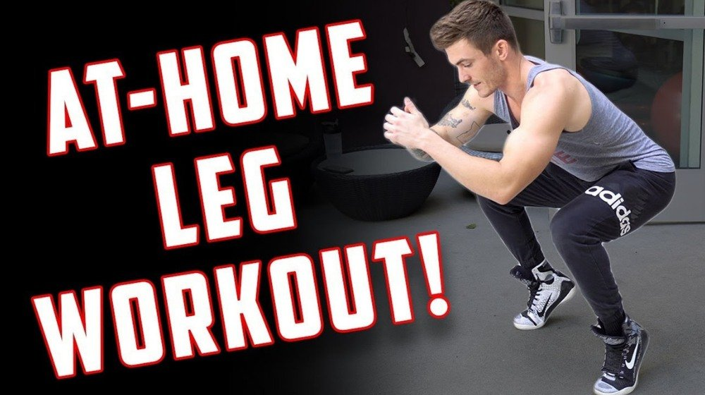 Feature | Glute Workouts At Home And At The Gym | Glute strengthening exercises