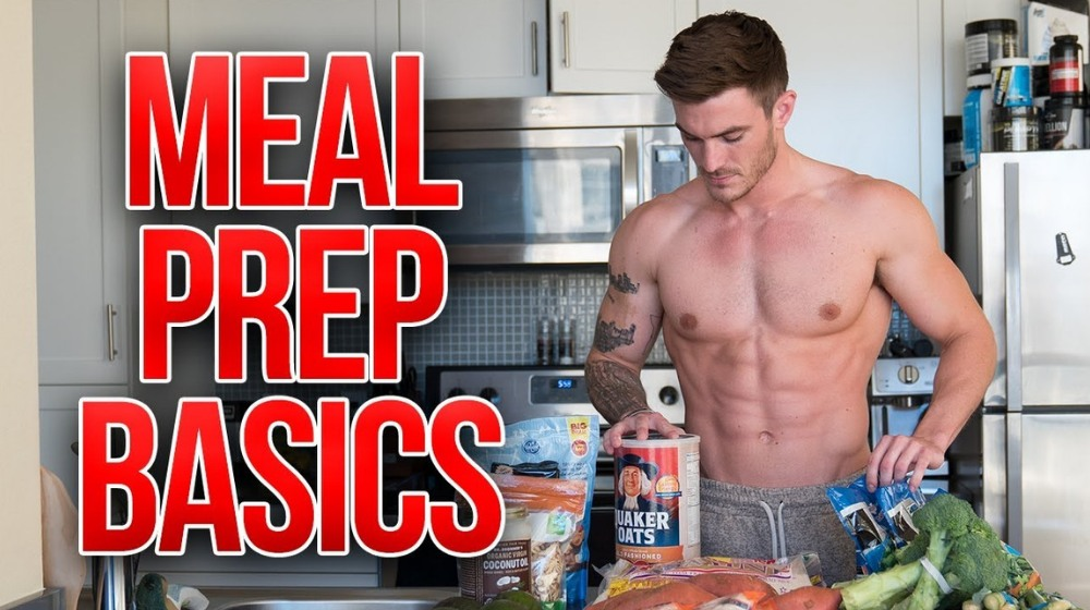 Feature | How To Meal Prep | A Beginner's Guide To Meal Prepping | healthy meals