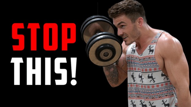 Easy Bicep Curl Fix for Bigger Arms | Best Arm Workouts For Every Upper Arm Muscle