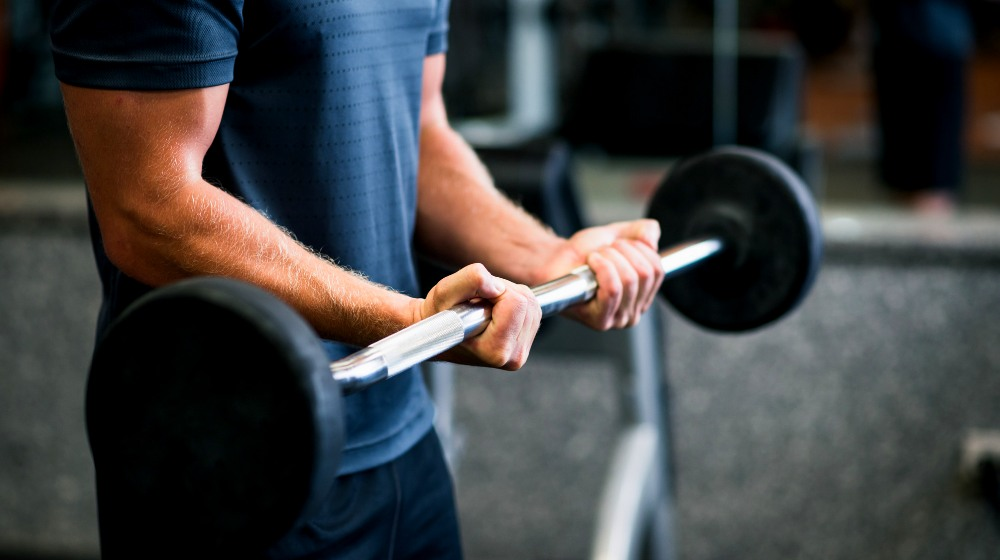 Feature | The Top 5 Workouts For Bigger Arms