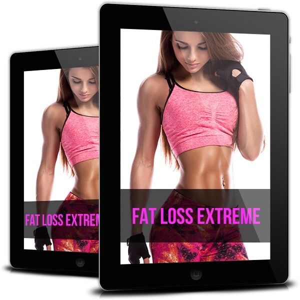 Fat Loss Extreme for Her