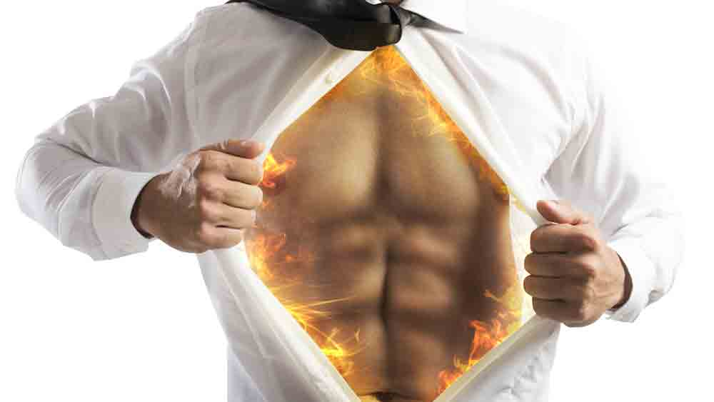 5 Reasons Why Your Abs Aren't Showing