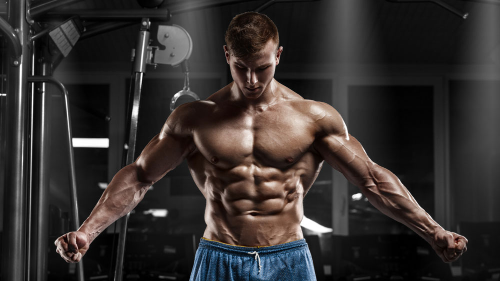 Building a Strong Core: Get a 6 Pack Faster
