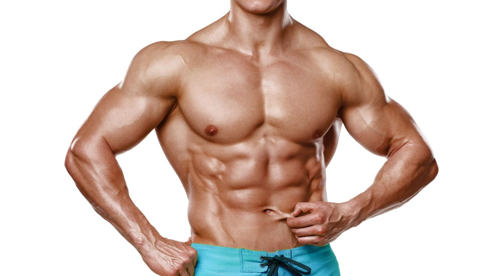 Diet For 6 Pack Abs (Part 4 of 4)