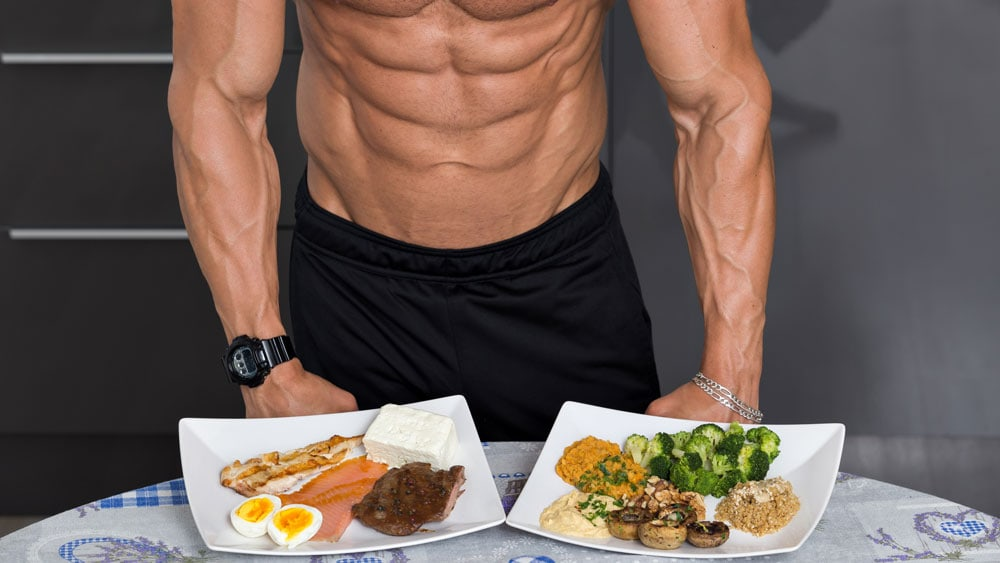 Eating For A 6 Pack: Fat Shredding Foods