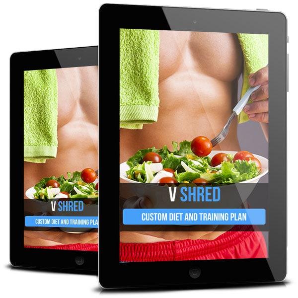 customized-diet-training-plans